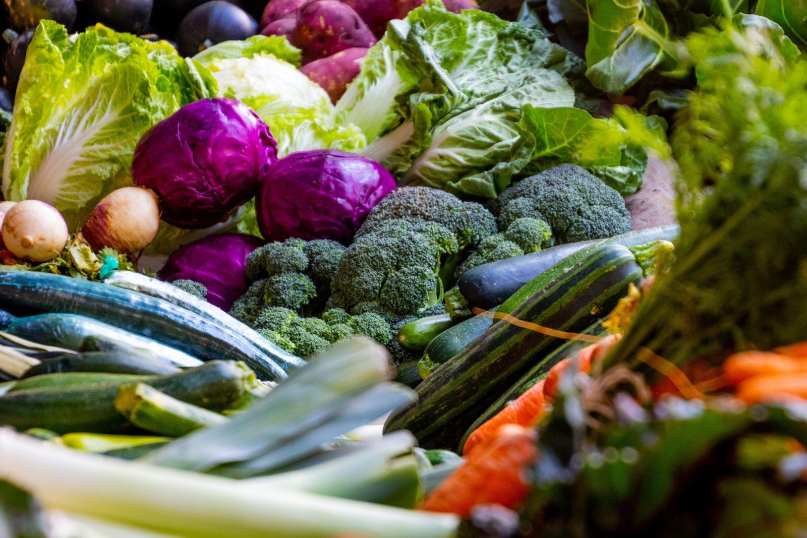 Der Bielefelder Ernährungsrat hat seine Arbeit aufgenommen